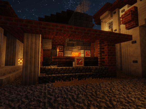 Cityspawn_Forge