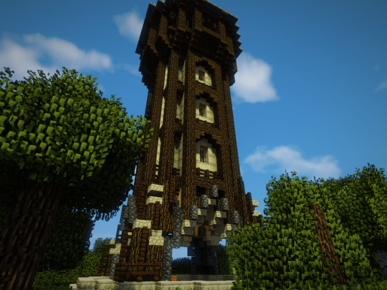 Freebuild_Warp_Tower