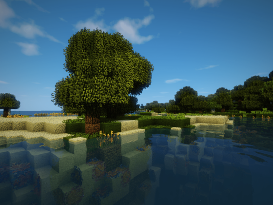 Freebuild_Islands