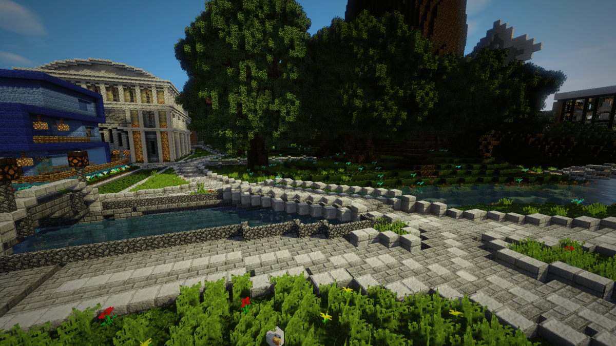 Spawn_Canals